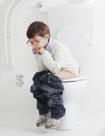Hemoroizii pediatrici